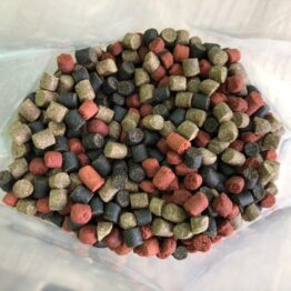 Spod Mix Pellets 6mm