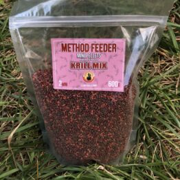 Krill Mix Mini Pellets